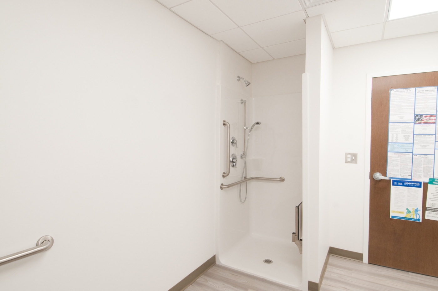 Bathroom Landscape 2