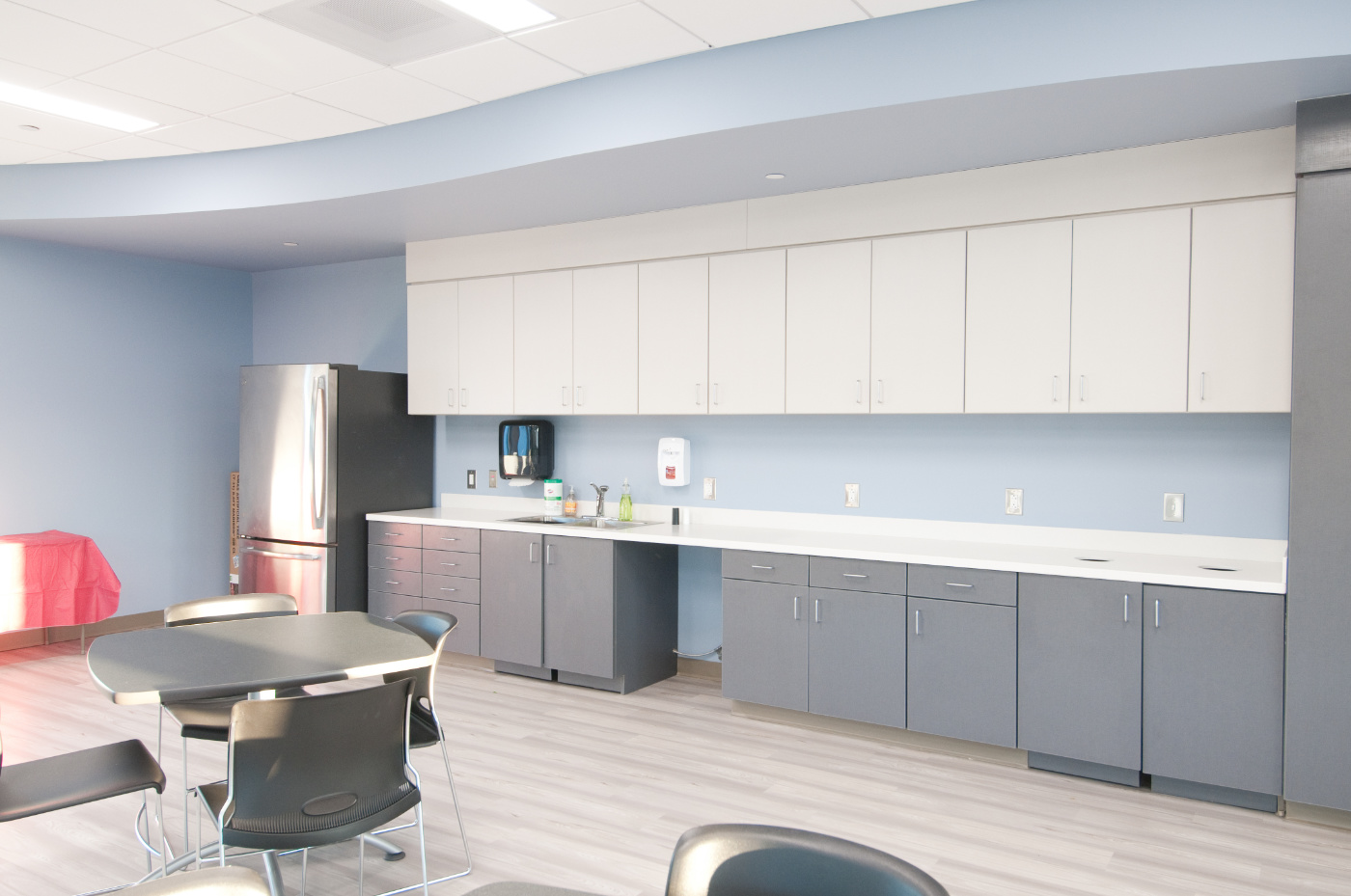 Kitchen Landscape 2